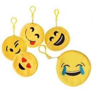 Emoji Purse 10cm