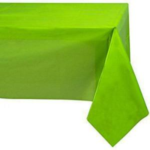Lime Green Table Cover