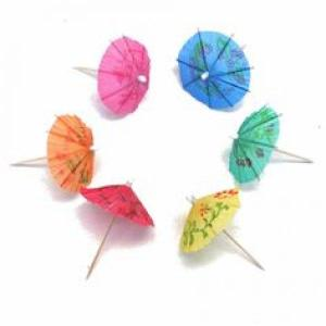 Party Parasols  (10)