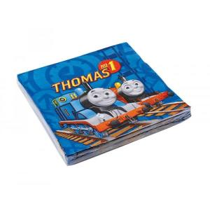 Thomas and Friends Napkins 2ply (20)