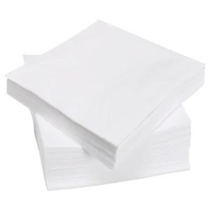 White Serviettes (40)