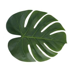 Delicious Monster Silk Leaf