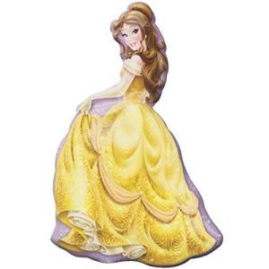 Princess Belle Supershape Balloon