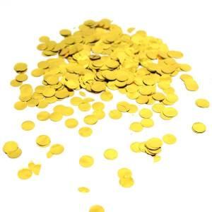 Gold Confetti 20g