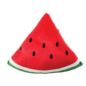 Watermelon Plush Cushion