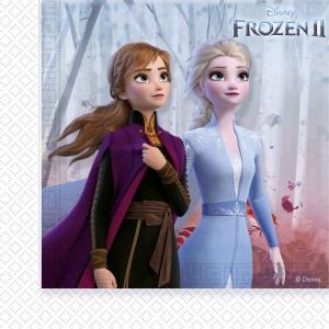 Frozen 2 Napkins (20)