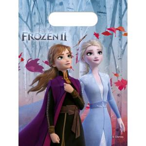 Frozen 2 Party Bags (6)