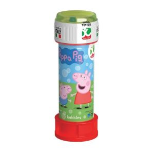 Peppa Pig Bubbles 60ml each