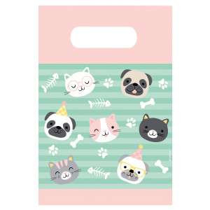 Pet Pawty Party Bags (8)