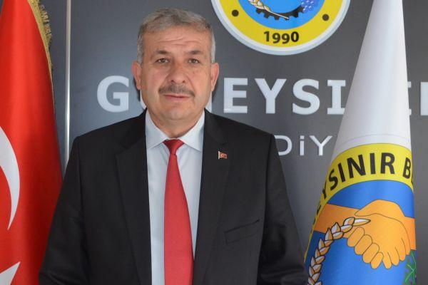 Başkan Demir'den Muhtarlar Günü Mesajı