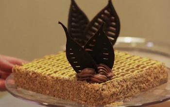 Александр селезнев торт ленинградский
