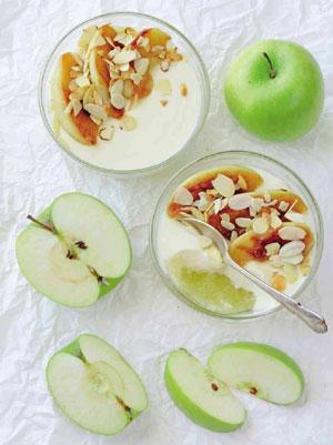 Десерты от александра селезнева