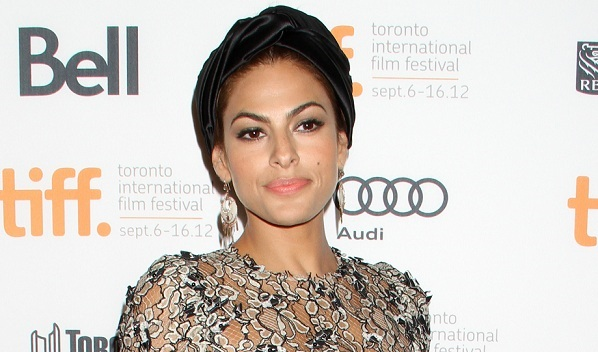 Eva mendes weight and measurements