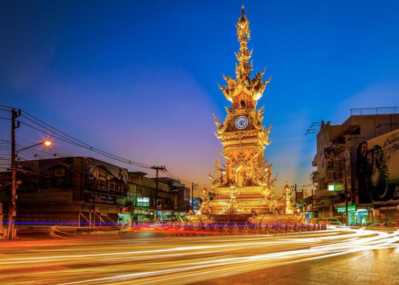 Время таиланд с москвой