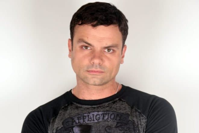 Фото алексей фадеев актер