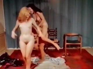 Pornography girl on girl