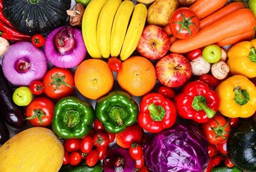 Какие овощи и фрукты полезны