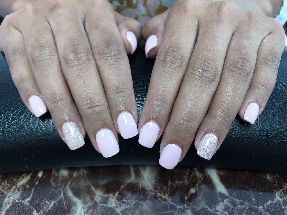 Crystal nails roseville ca