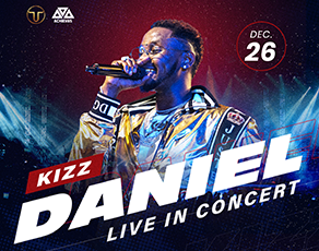 Image result for kizz daniel live in concert abuja