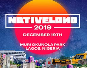 Nativeland 2019