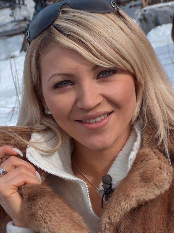 Оксана аплекаева фото из похорон