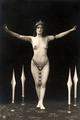 Otto Skowranek. Olga Desmond, c. 1908. 09.png