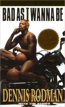 Dennis rodman bad as i wanna be pdf