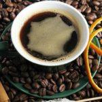 Кофе растворимый с корицей