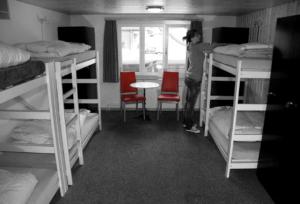 Можно ли открыть хостел в квартире