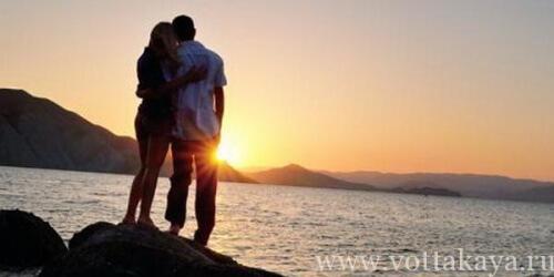 признаки влюбленности мужчин