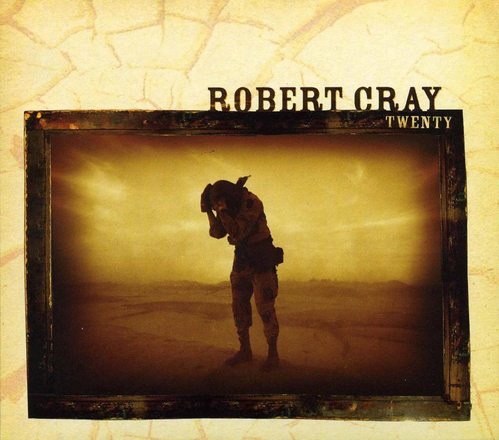 Robert cray poor johnny