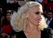 Gwen stefani 2011