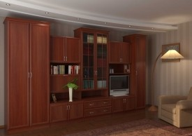 мебель в гостиную Волхова 1