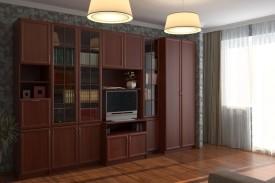 мебель в гостиную Волхова 4