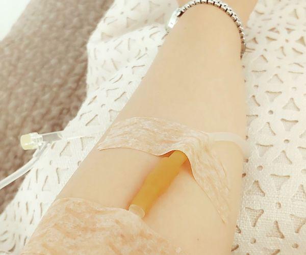Tiêm trắng, bí quyết làm sáng da của các cô gái Hàn Quốc!