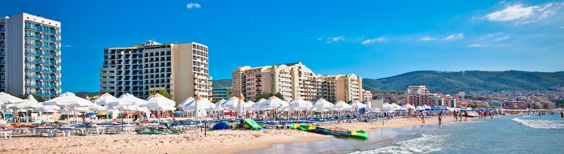 Local guide: 48 hours in Sunny Beach and around