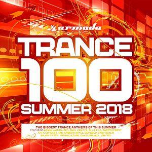 Trance 100 Summer