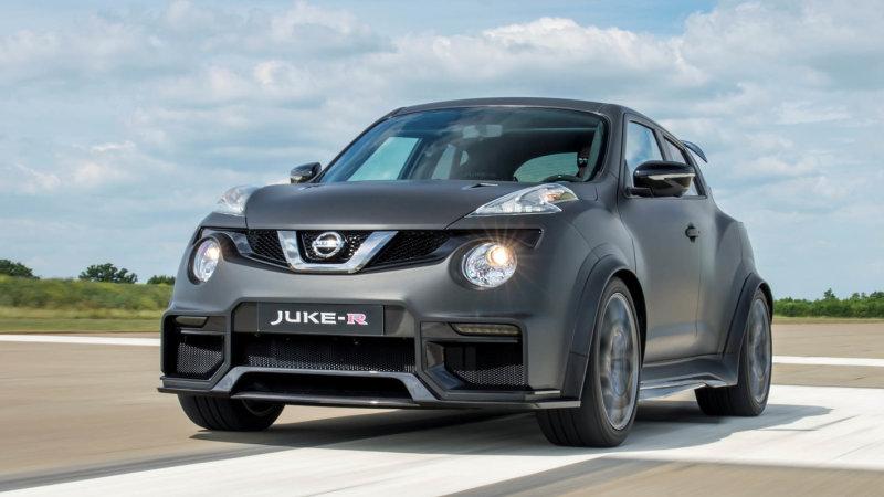 Nissan maquinarias san miguel