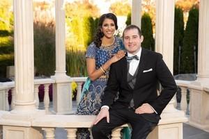 Wedding photos of south indian celebrities