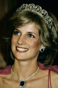 Princess diana death theories