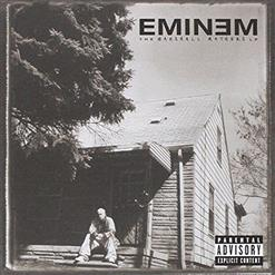 Eminem marshall mathers lp download free