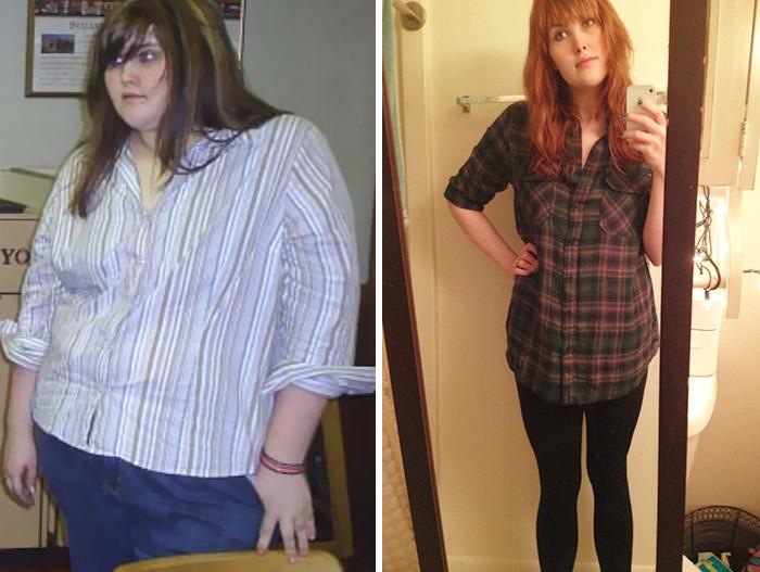 48. - 75 кг за 18 месяцев
