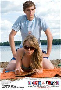 Смотреть Бунтующая юность (2009) онлайн