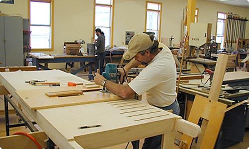 Бизнес изготовление мебели