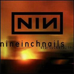 Nine inch nails starsuckers