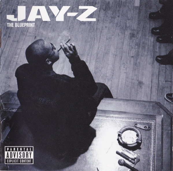 Jay-z the blueprint 2 album cover