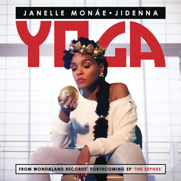 Download janelle monae yoga