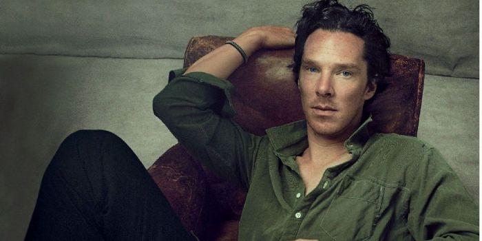 Benedict cumberbatch girlfriend 2014