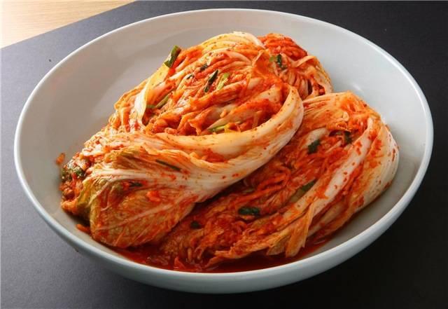 Как солить пекинскую капусту по корейски
