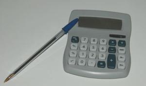 Расчёт ставки рефинансирования